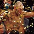 Николай Валуев, Джон Руис, WBA, титульные бои, супертяжелый вес