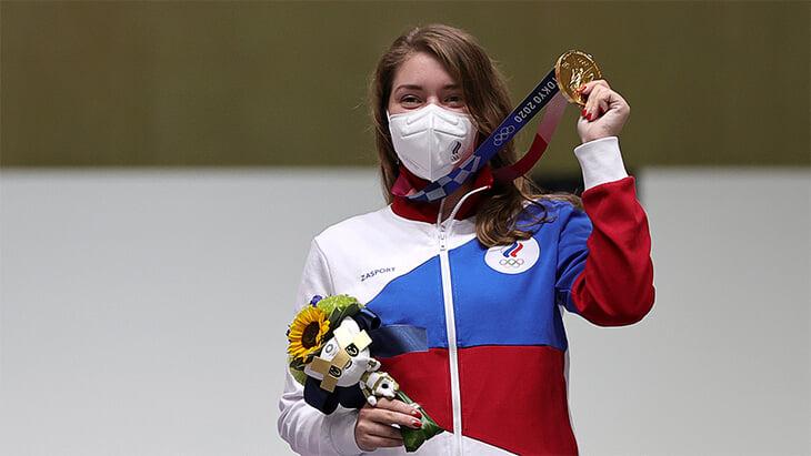 Все медали России на Олимпиаде-2020: наши главные герои и их главные истории