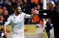 Реал Мадрид, Карим Бензема