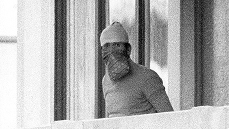 Теракт в Мюнхене: главный олимпийский кошмар