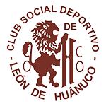 CD Leon de Huanuco - logo