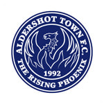 Aldershot Town FC - logo