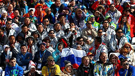 Сколько стоят билеты на Олимпиаду-2018