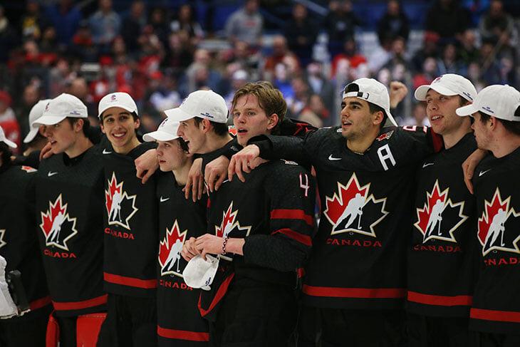 МЧМ – лучший хоккейный турнир на планете, и футболисты не понимают, почему это так. Мы сейчас объясним