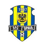 SFC Opava - logo