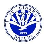 Динамо Батуми - logo