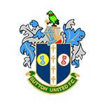 Sutton United FC - logo