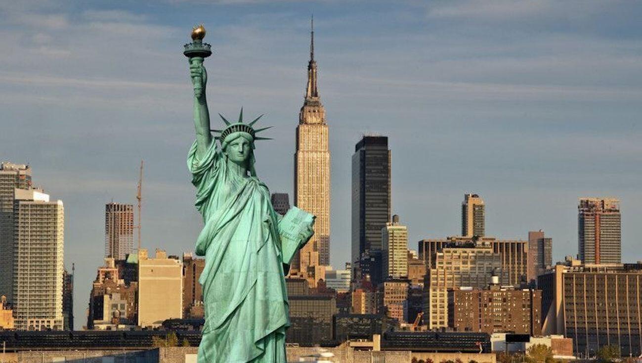 Игорь Дивеев: С детства хотел побывать в США, Нью-Йорк  это красота. Хотел бы на Овечкина посмотреть  это мой кумир