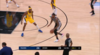 Patty Mills 3-pointers in San Antonio Spurs vs. Indiana Pacers