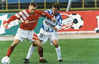 Угадаете все клубы, становившиеся призерами чемпионата России по футболу?