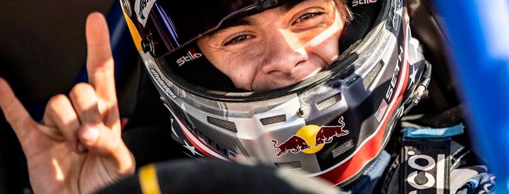 Новые герои «Дакара»: конкуренты «КАМАЗа», откачавший соперника гонщик и победившая девушка из команды Льюиса Хэмилтона