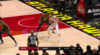 Alex Len, Domantas Sabonis Highlights from Atlanta Hawks vs. Indiana Pacers