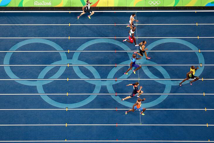 Похоже, олимпийский девиз «Быстрее, выше, сильнее!» изменят впервые за 127 лет – добавится еще одно слово