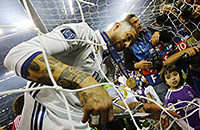 Криштиану Роналду, Ювентус, Реал Мадрид, Лига чемпионов, Зинедин Зидан, фото