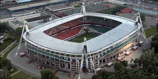 Геркус о крыше на стадионе «Локомотива»: «Сейчас нужно решить, целесообразен ли проект экономически»