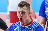 Финал Лиги наций по волейболу: Россия – США – 1-0. Онлайн