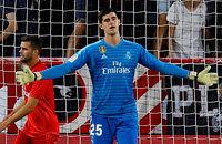 Смотрите «Реал» с «Севильей»: «Мадрид» уже отхватил три!