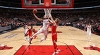 GAME RECAP: Sixers 116, Bulls 115