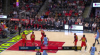 CJ Miles 3-pointers in Atlanta Hawks vs. Memphis Grizzlies