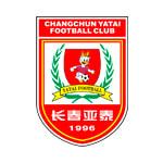 Changchun Yatai - logo