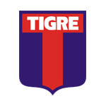 Тигре - logo
