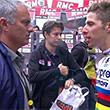Жозе Моуринью, Тур де Франс, велошоссе