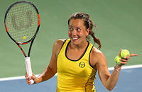 WTA, Барбора Стрыцова