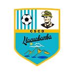 Депортиво Льякуабамба - logo
