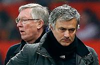 Моуринью и «Манчестер Юнайтед». Как это было раньше