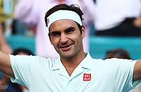 Роджер Федерер, Nike, стиль