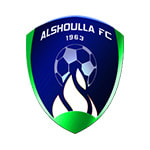 Аль-Шола - logo
