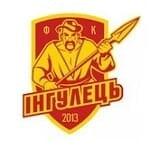 Ингулец U-21 - logo