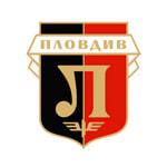 Локомотив Пловдив - logo