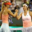 Мария Шарапова, Виктория Азаренко, BNP Paribas Open, WTA