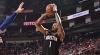GAME RECAP: Rockets 117, Knicks 102