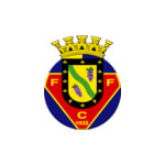 FC Pedras Rubras - logo