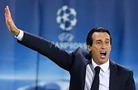Унаи Эмери, Лига чемпионов, лига 1 Франция, Эдинсон Кавани, ПСЖ