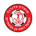 Hapoel Ramat Gan Givatayim FC - logo