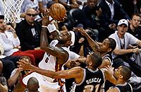 НБА плей-офф, Вашингтон, НБА, Сиэтл, Нью-Йорк, Милуоки, Хьюстон, Голден Стэйт, Детройт, Кливленд, Лейкерс, Сан-Антонио, Бостон