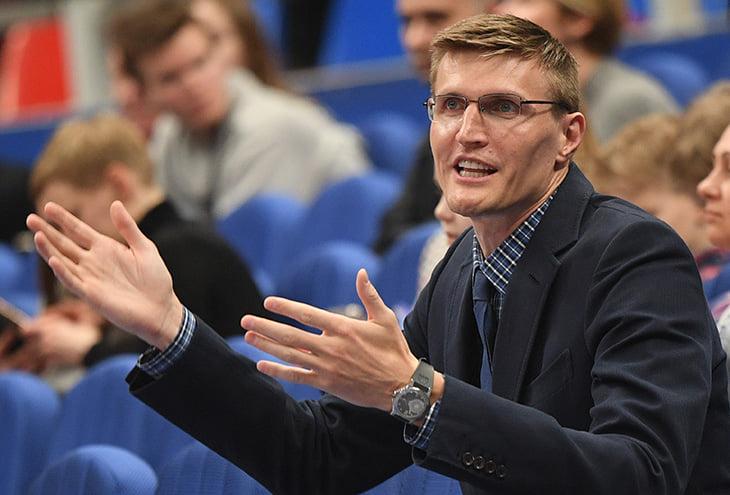 «Позор, что в РФБ никто не отвечает за результат». Интервью-боль Елены Барановой – о провале в баскетболе
