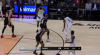 Garrett Temple 3-pointers in Atlanta Hawks vs. Brooklyn Nets