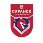 Saransk - logo