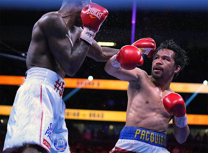 Мэнни Пакьяо проиграл, скорее всего, последний бой в карьере. Дальше – президентский пост на Филиппинах