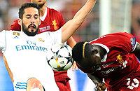 «Ливерпуль» без Салаха против «Реала». 1:1