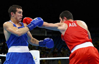 Александр Лебзяк, сборная России, Рио-2016