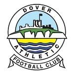 Довер Атлетик - logo