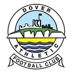 Dover Athletic FC - logo