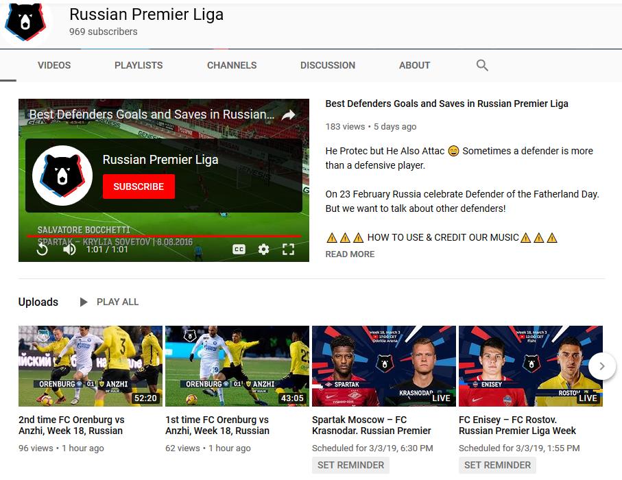 Youtube redmi 6