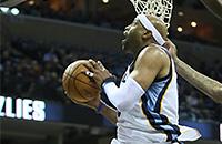 Мемфис, НБА, Винс Картер, видео