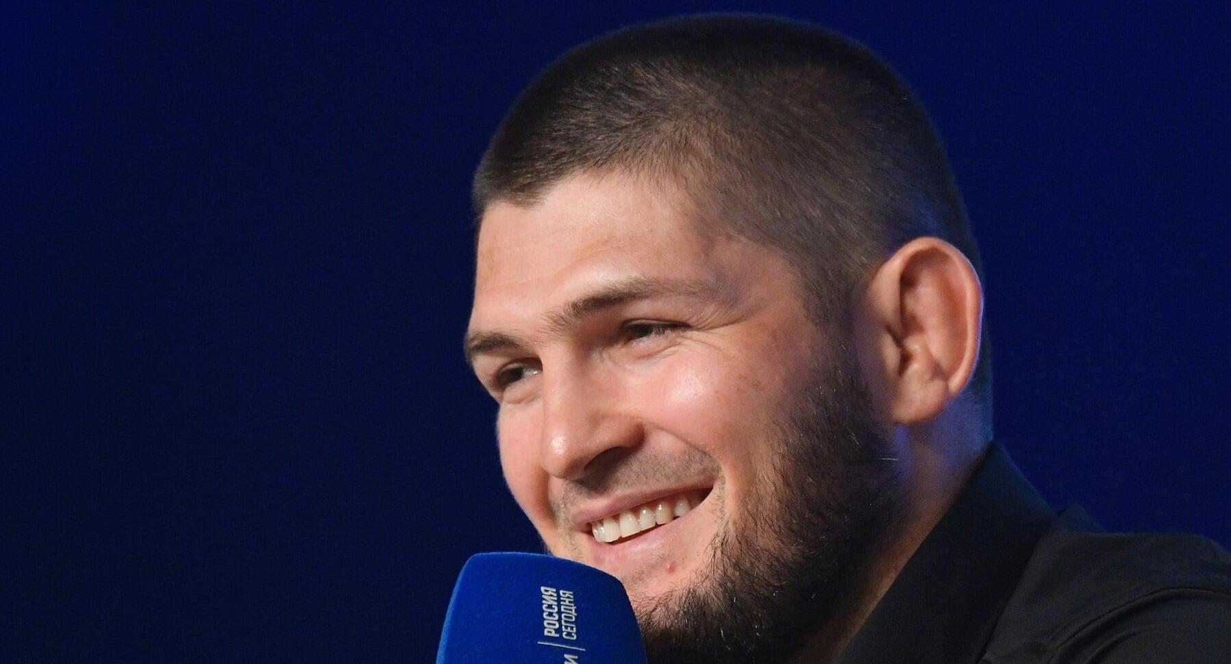 Комбаров о шутке Хабиба про Конора и дагестанцев: Хороший юмор, в стиле UFC. Вы слишком серьезно относитесь к этому